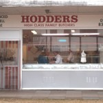 Hodders Christmas 2015 & New Year Opening Hours