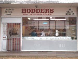 Hodders Christmas 2017 & New Year Opening Hours