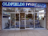 Oldfields Fish & Chips Easter 2017 Opening Hours