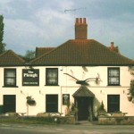 We welcome The Plough Inn