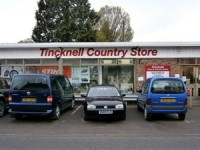 We welcome Tincknell Country Store