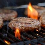 Pheasant & Gluten Free Burgers available at Hodders