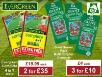 Evergreen Complete on offer at Tincknell Country Store