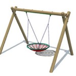 Where has the Nest Swing gone?