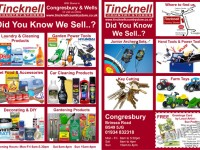Tincknell Country Store - Did you know we sell...?