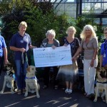 Donation for Guide Dogs