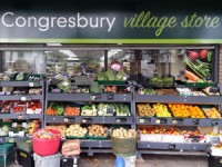 Congresbury Village Store Easter 2018 Opening Hours