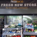 Costcutter becomes Nisa Local
