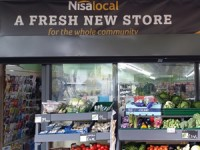 Nisa Local Christmas Orders & Opening Times
