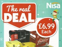 Nisa Local Offers – 17 Nov to 7 Dec 2014