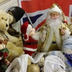 Congresbury 2015 Christmas Fair – Wed 9th Dec