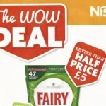 Nisa Local Offers – 26 Jan to 15 Feb 2015