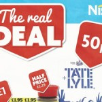 Nisa Local Offers – 5 Jan to 25 Jan 2015