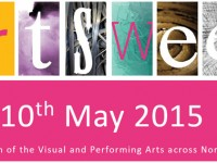 Art at the Refectory – Venue 39 – Arts Week