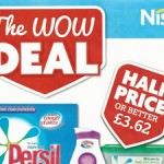 Nisa Local Offers – 11 May to 31 May 2015