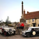 Classic Car Rally – Sun 24th July