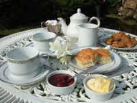 CRAG: Fighting developers with Cream Teas