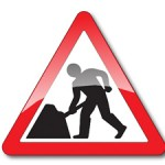 Brinsea Road closed overnight from 8pm on Mon 24 Oct