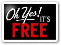 ALL listings on JustCongresbury.com are now FREE!