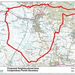 Neighbourhood Planning for Congresbury – Creating a Neighbourhood Area