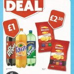Nisa Local Offers – 3 Aug to 23 Aug 2015