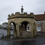 Legal Protection For Village Cross