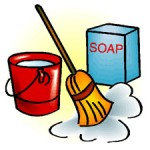 Job Vacancy – Cleaner required for Congresbury area
