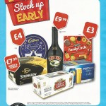 Nisa Local Offers – 26 Oct to 15 Nov 2015