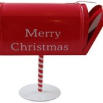 Cheaper 2015 Christmas Post within Congresbury