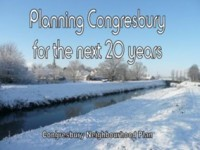 Planning Congresbury for the next 20 years