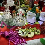 Congresbury 2016 Christmas Fair – Wed 7th Dec