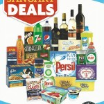 Nisa Local Offers – 4 Jan to 24 Jan 2016