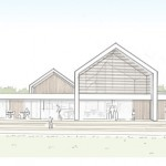 Congresbury new village hall / community centre Community Right to Build Order