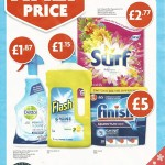 Nisa Local Offers – 15 Feb to 6 Mar 2016