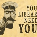 Congresbury Library volunteer needed. Can you help?