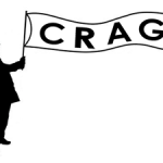 CRAG – Keep the banner flying!