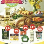 Nisa Local Offers – 7 Mar to 27 Mar 2016
