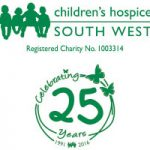 25th Anniversary Coffee Morning – Sat 30 Apr 2016