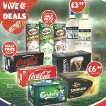Nisa Local Offers – 30 May to 19 Jun 2016