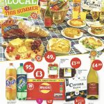 Nisa Local Offers – 1 Aug to 21 Aug 2016