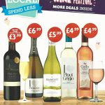 Nisa Local Offers – 12 Sep to 2 Oct 2016