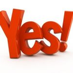 Village Referendum says YES to new build