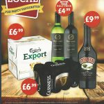 Nisa Local Offers – 24 Oct to 13 Nov 2016