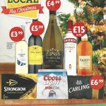 Nisa Local Offers – 5 Dec 2016 to 1 Jan 2017