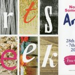 North Somerset Arts Week is coming soon – 28th April to 7th May 2017