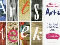 North Somerset Arts Week 2017