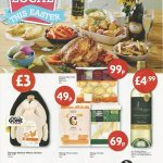 Nisa Local Offers – 27 Mar to 16 Apr 2017
