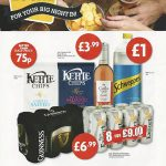 Nisa Local Offers – 6 Mar to 26 Mar 2017