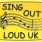 Isn't This a Lovely Day! – by Sing Out Loud UK & Lyrica – Fri 7th April 2017