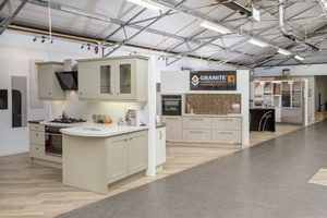 We welcome Granite Transformations North Somerset